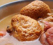 【猴头菇的泡发】猴头菇的功效与作用_猴头菇怎么煲汤_猴头菇食用禁忌