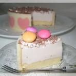 酸奶慕思蛋糕