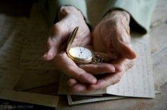 日常生活中的8个习惯有长寿功效