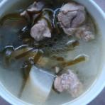老火水鸭汤的做法