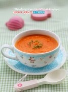 米妮蔬菜汤