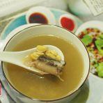 杜龙黄豆汤的做法