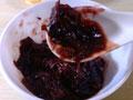 枸杞红枣红糖玫瑰花酱的做法