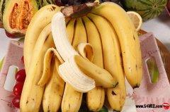 一个香蕉的热量是多少_香蕉的热量高吗?