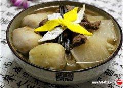 芋头汤的做法大全_芋头汤的怎么做好吃?