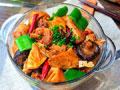 鲜香滑嫩的超级经典下饭菜【黄焖鸡】的做法