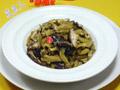 香菇炒榨菜的做法