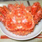 蒸花咲蟹的做法