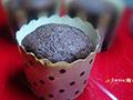 巧克力玛芬的做法