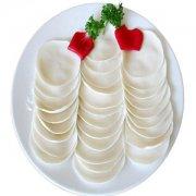 【饺子皮】饺子皮的做法_饺子皮怎么做好吃