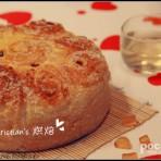 蔓越莓大面包的做法
