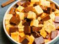 茄汁红白豆腐的做法