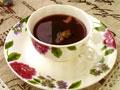 洛神玫瑰花茶的做法
