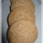 花生饼的做法