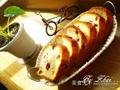 长帝e•Bake互联网烤箱之蔓越莓土司的做法