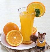 详解宝宝喝果汁和吃果肉哪个更适合