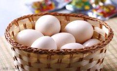 吃鸡蛋要注意什么