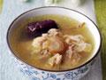 【补气益血】红枣参鸡汤的做法