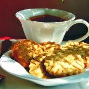 伯爵奶茶饼干的做法