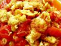 西红柿炒鸡蛋的做法