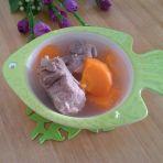 排骨红萝卜汤的做法