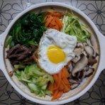石锅饭的做法