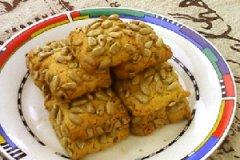 瓜子方块酥的家常做法