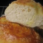 罗宋甜面包的做法
