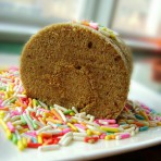 可可蛋糕卷