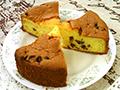 红枣鹅蛋戚风蛋糕的做法