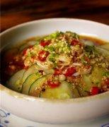 【凉拌黄瓜金针菇】凉拌黄瓜金针菇做法_凉拌黄瓜金针菇怎么做好吃