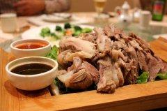 羊肉怎么做好吃,炖羊肉的做法大全