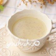 玉米亚麻籽豆浆的做法