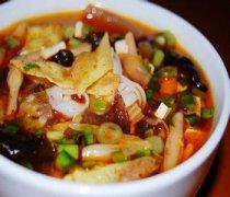 【炒胡萝卜丁】炒胡萝卜丁的做法_炒胡萝卜丁怎么做好吃