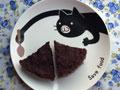 黑米糕的做法