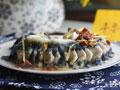 姜丝酸梅蒸鳗鱼的做法