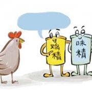 【味精和鸡精的区别】味精和鸡精哪个好