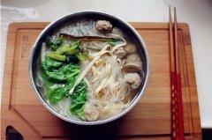 小锅米线怎么做?小锅米线的做法大全