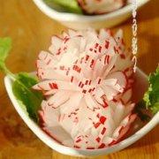 高颜值宴客菜~甜美花儿的做法
