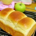北海道牛奶土司的做法