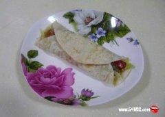 肯德基墨西哥鸡肉卷的做法_墨西哥鸡肉卷怎么做?