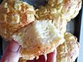 酥皮菠萝包的做法