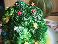 果树(蔬)沙拉的做法