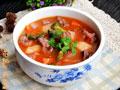 杂蔬小牛腩浓汤的做法