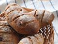 健康的美味—蔓越莓黑麦软欧的做法