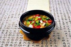 韩国大酱汤的做法,大酱汤的做法大全