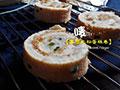薯蓉肉松蛋糕卷的做法