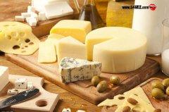 奶油奶酪和芝士的区别_奶酪和芝士有什么区别吗?