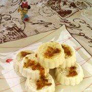 蜂蜜桂花山药糕的做法