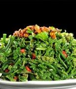 【蕨菜的做法】蕨菜怎么做好吃